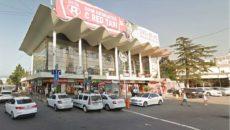 Центральный автовокзал Сочи