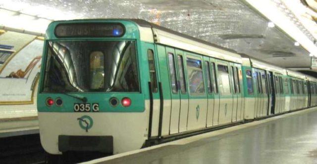 В Диснейленд на метро