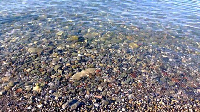 Море Адлер