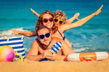 Доступные нудиские пляжи для народа