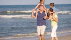 Лучшие пляжи Сочи – топ 15