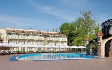 Alean Family Resort SPA Doville