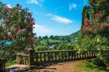 Как добраться из Адлера в Абхазию