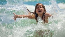 Лучшие пляжи Адлера - топ 10