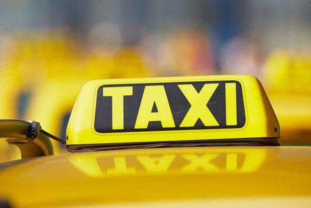 Такси из Анапы в Сочи