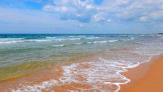 Температура моря в Анапе по месяцам
