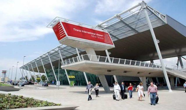 Аэропорт Албании