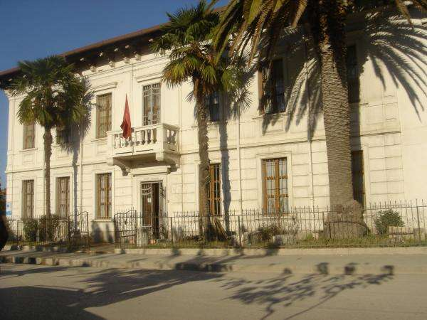 Исторический музей Влеры