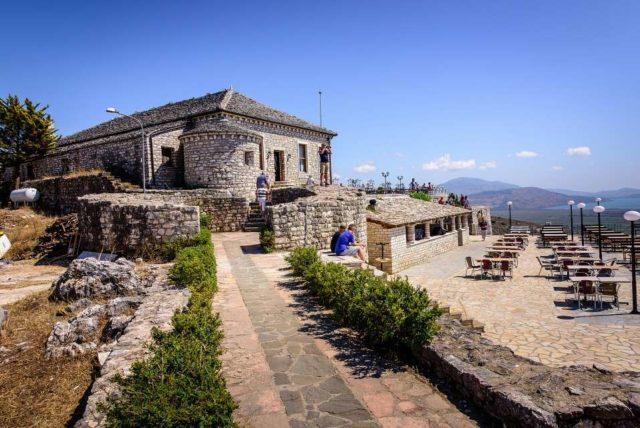 Крепость Лекурси