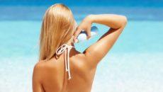 Топ 10 лучших солнцезащитных средств
