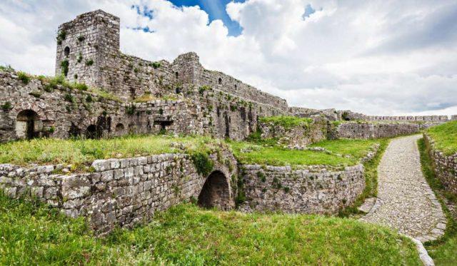 Крепость Розафы