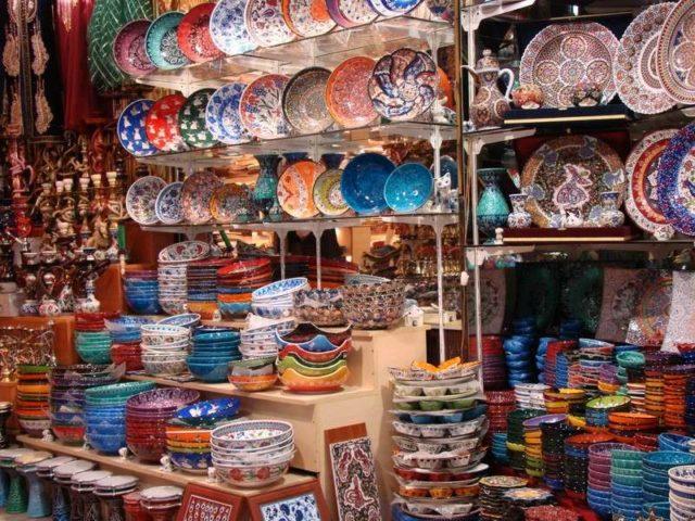 сувениры из Албании