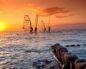 Температура воды Азовского моря