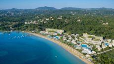 Отдых в Дассии на Корфу: что посмотреть и где остановиться