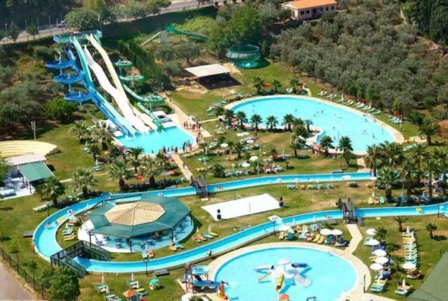 Gelina Village Aqua Park