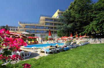 Отель Gradina