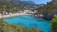 Отдых в Палеокастрице на Корфу: что посмотреть и где остановиться
