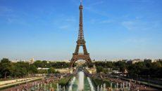 Как заказать ужин в ресторане на Эйфелевой башне в Париже