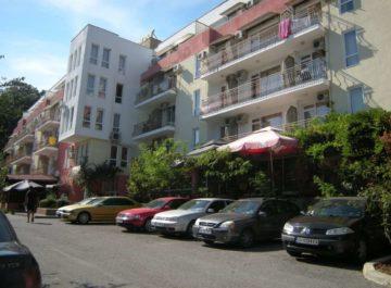 Отель Zlaten Rog