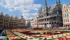 Как доехать из Брюсселя в Амстердам - все способы