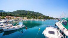 Что лучше Корфу или Крит