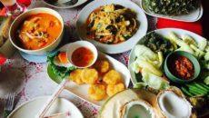Что попробовать из еды в Таиланде