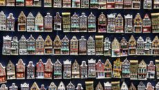 Что купить в Амстердаме туристу?