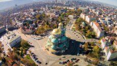 Что посмотреть в Софии из достопримечательностей самостоятельно?