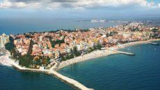 Отдых на курорте Бургас в Болгарии: что посмотреть и где остановиться