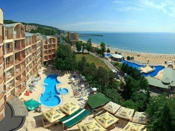 Рейтинг курортов болгарии дом у озера в сша купить