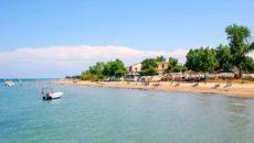 Отдых в Кавос на Корфу: что посмотреть и где остановиться