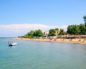 Курорт Кавос на Корфу