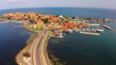 Отдых на курорте Несебр в Болгарии: что посмотреть и где остановиться