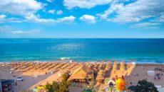 Отдых на курорте Золотые пески в Болгарии: что посмотреть и где остановиться