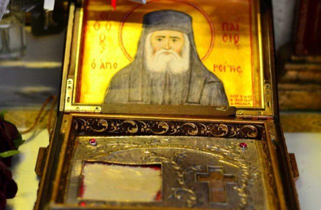 Монастырь пресвятой богородицы Платитера
