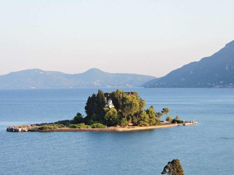 Мышиный остров