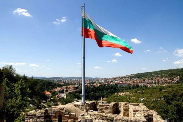 Оформляем страховку в Болгарию