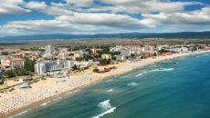 Самые красивые пляжи Болгарии - топ 15