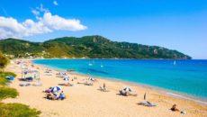 Рейтинг лучших песчаных и галечных пляжей острова Корфу – топ 15
