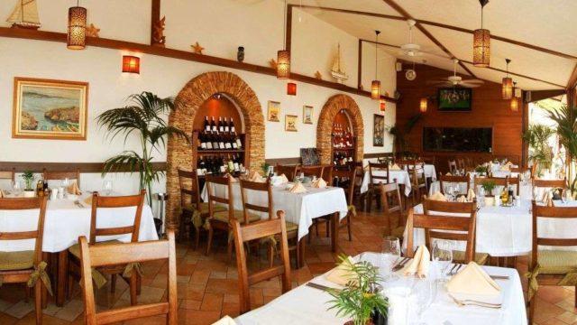 Рестораны курорта Несебр