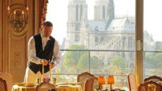 Топ 10 мест, где поесть в Париже