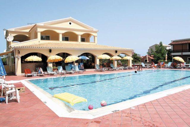 Отдых на курорте Сидари