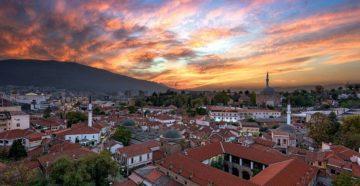 Достопримечательности Скопье