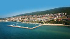 Курорт Святой Влас в Болгарии
