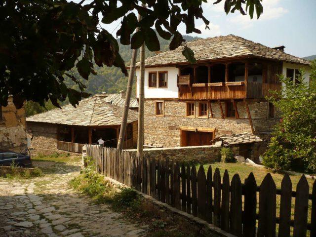 Деревни в Болгарии