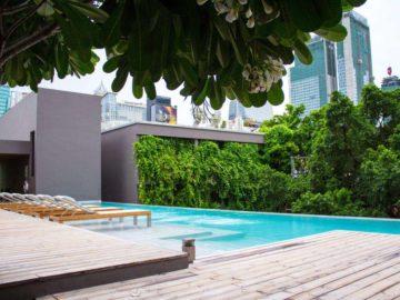 Ad Lib Bangkok Hotel