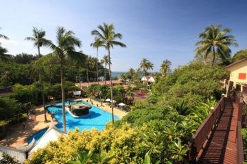 All Seasons Naiharn Phuket