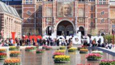 Достопримечательности Амстердама: фото с описанием