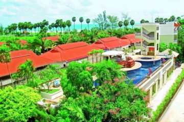 Hotel Karon Princess