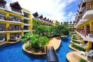 Woraburi Phuket Resort